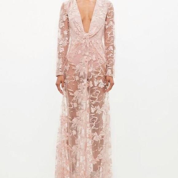 e379088fc598 Missguided Dresses | Peace Love Dress | Poshmark